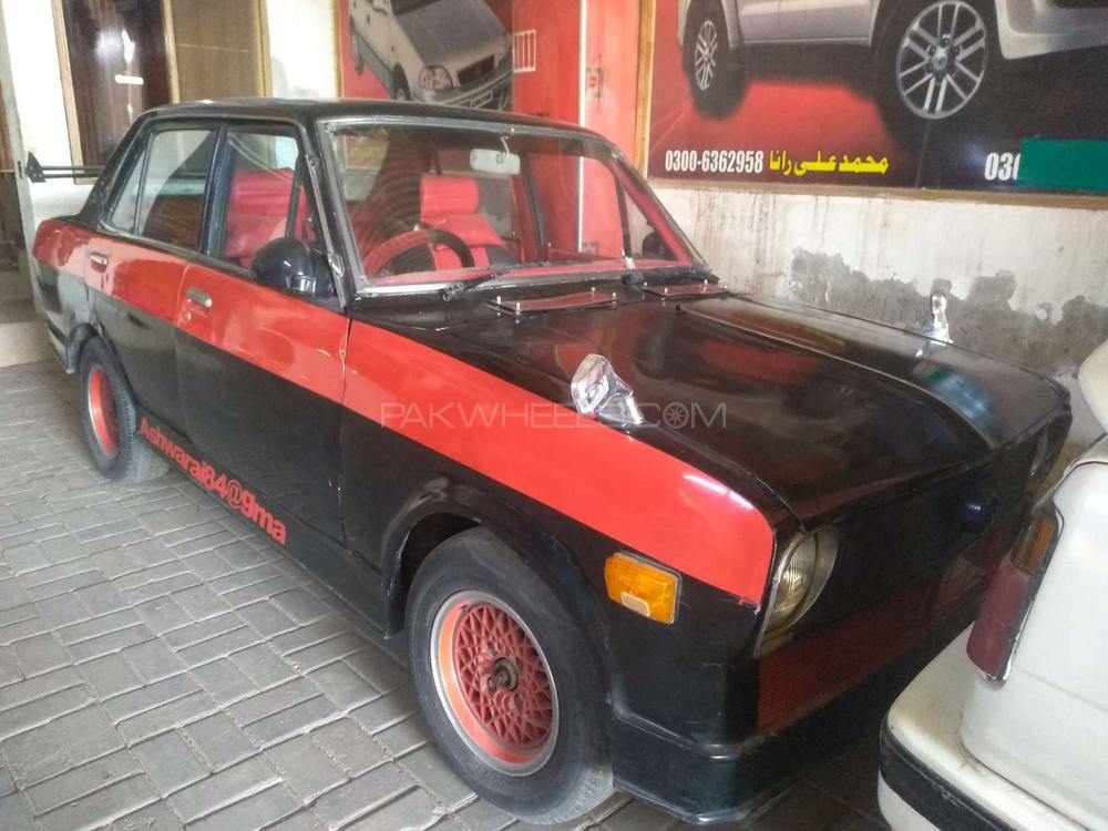 Datsun 120 Y Y 1.2 1976 Image-1