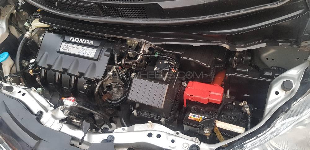 Honda Freed 2014 Image-1