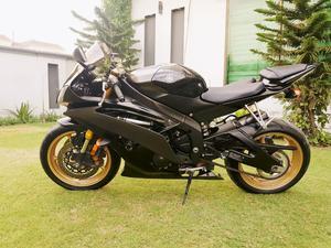 Yamaha YZF R6 Bikes for Sale in Pakistan | PakWheels
