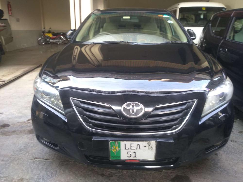 2006 Toyota Camry For Sale >> Toyota Camry G 2006 For Sale In Multan Pakwheels