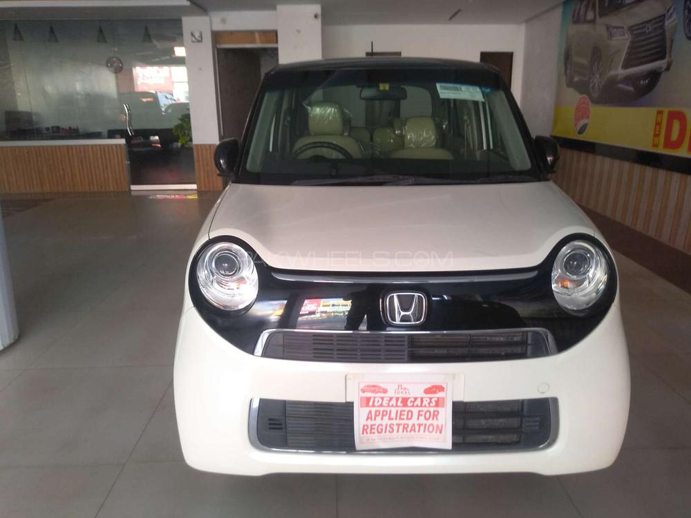 Honda N One G 2015 Image-1
