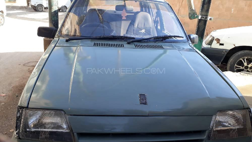 Suzuki Khyber 1994 Image-1