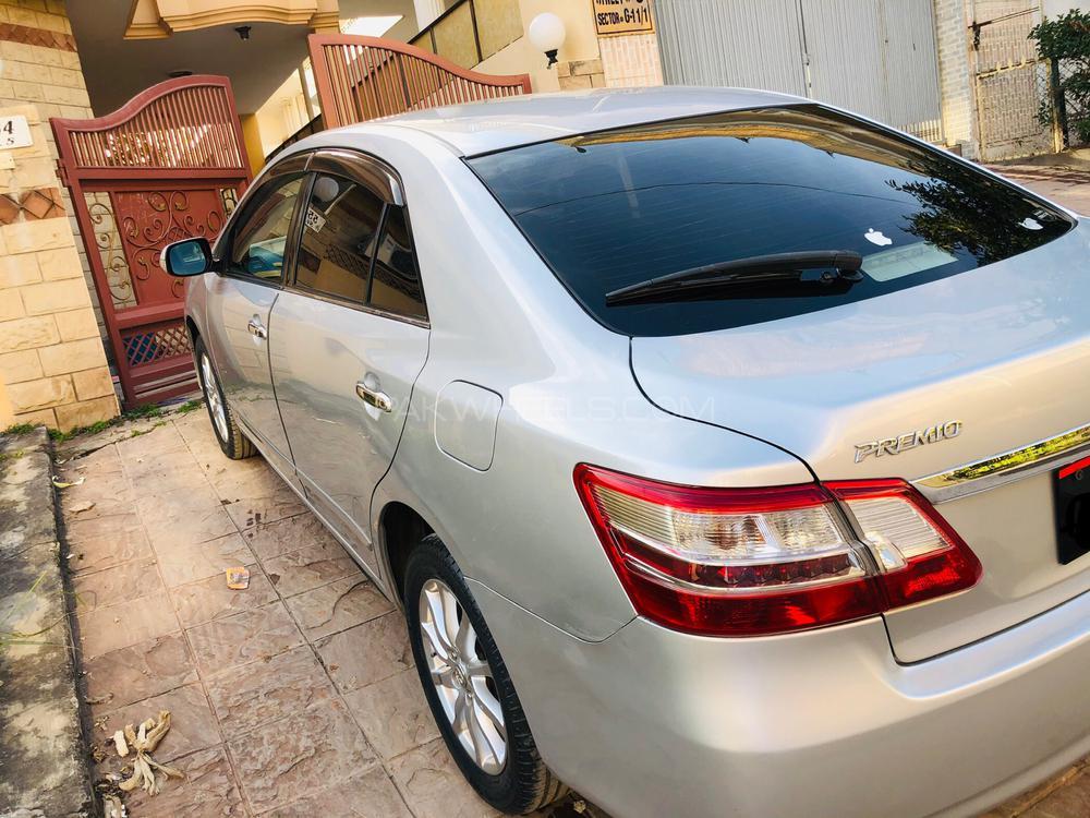 Toyota Premio X 1.8 2008 Image-1