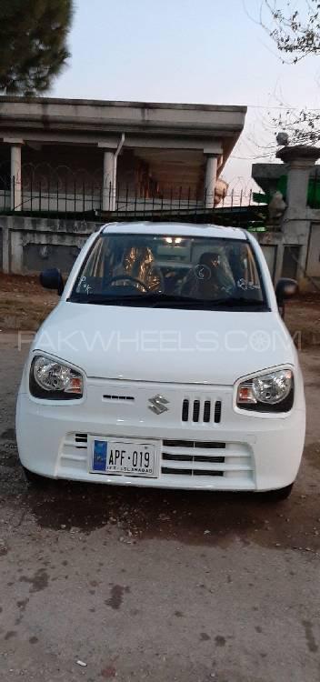 Suzuki Alto 2019 Image-1