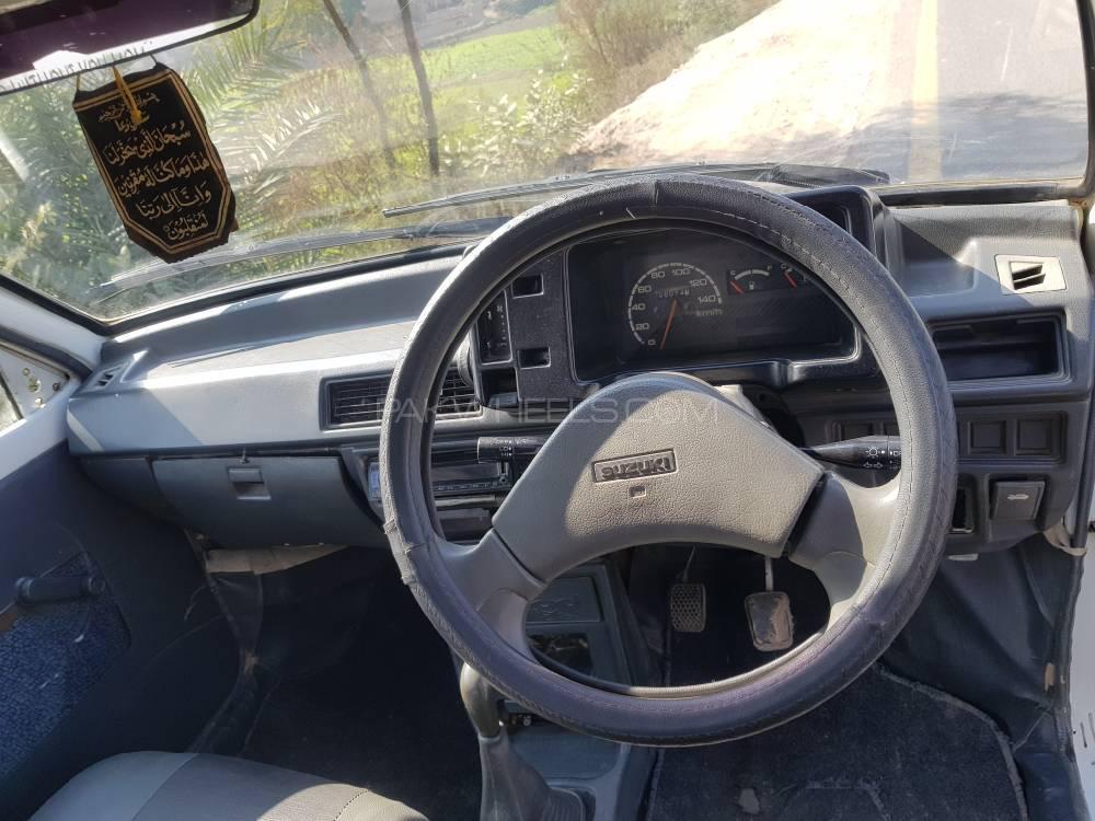 Suzuki Mehran 1989 Image-1