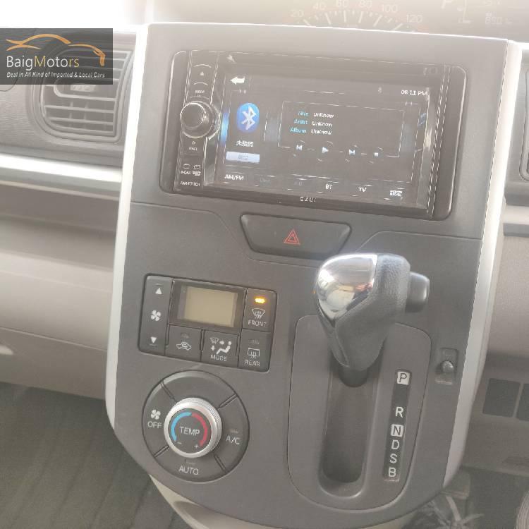 Daihatsu Tanto Custom RS 2014 Image-1