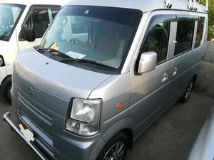 Used Suzuki Every Join 2013