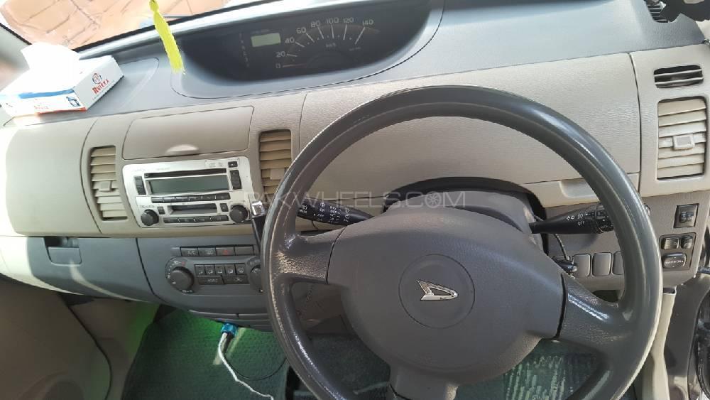 Daihatsu Tanto Custom X 2012 Image-1