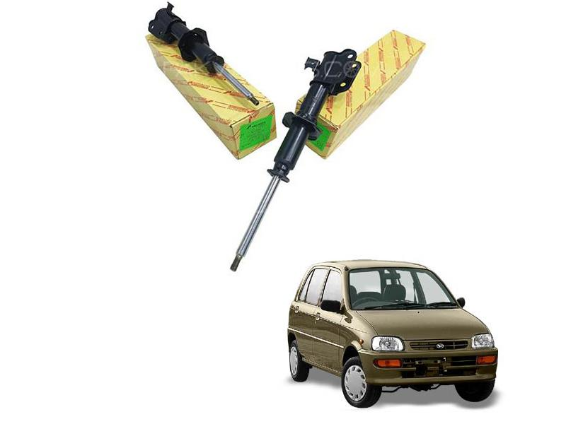 Agri Auto Shock Absorber Front Daihatsu Cuore 2000-2012 Image-1