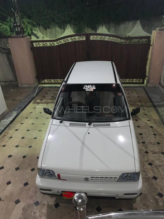 Suzuki Alto 2018 Image-1