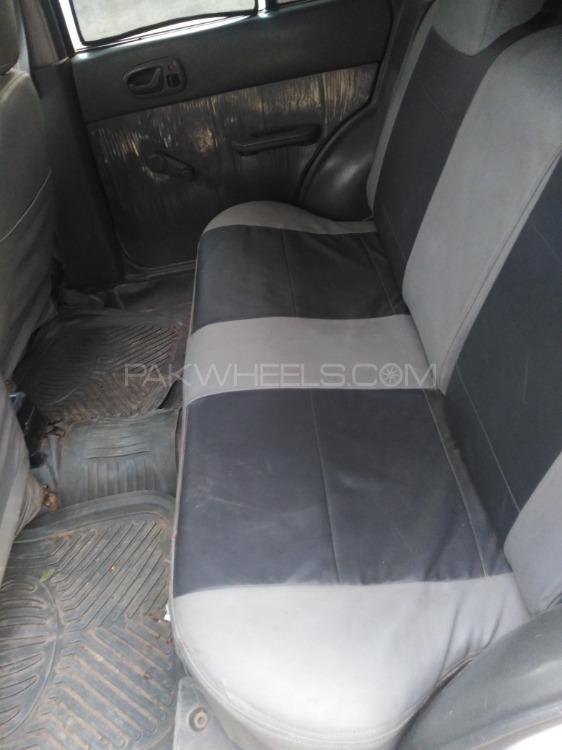 Suzuki Cultus VXR 2003 Image-1