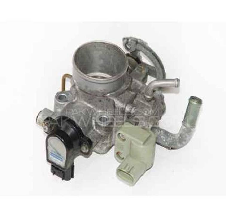 Suzuki Baleno Throttle Body (Distrybuter) Image-1