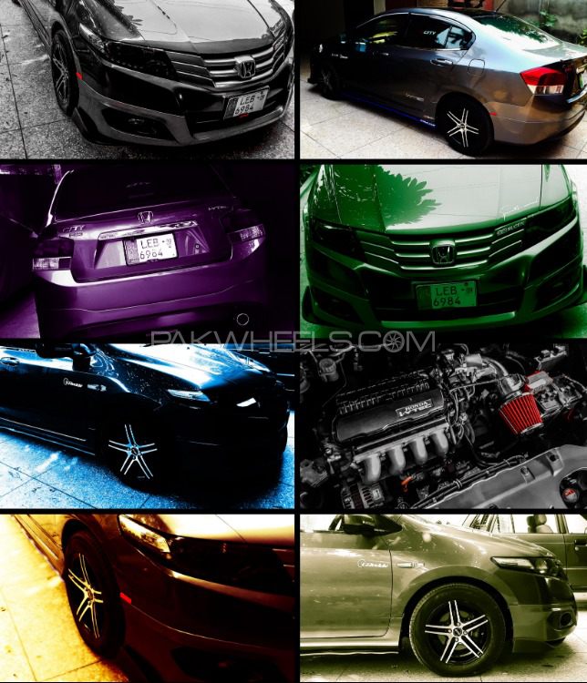 Honda City - 2009  Image-1
