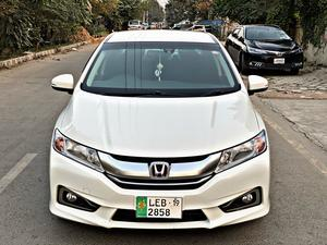 Used Honda Grace Hybrid LX 2015