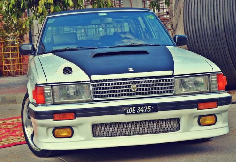 Toyota Cressida - 1982  Image-1