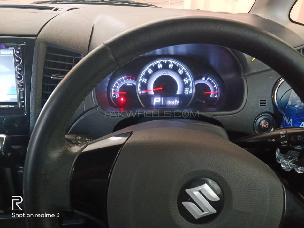 Suzuki Palette Sw 2011 Image-1