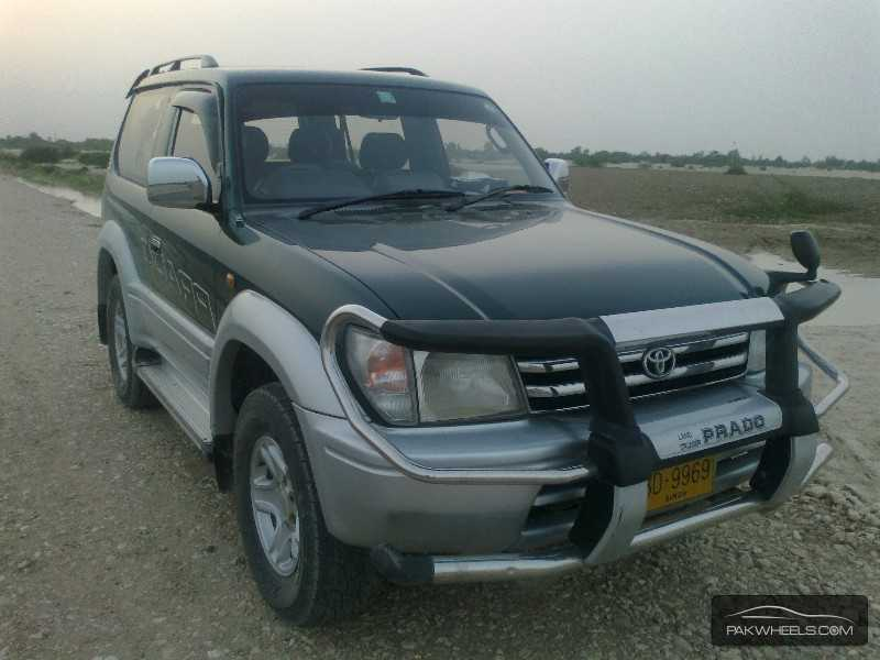 Toyota land cruiser 1996 for sale in quetta pakwheels