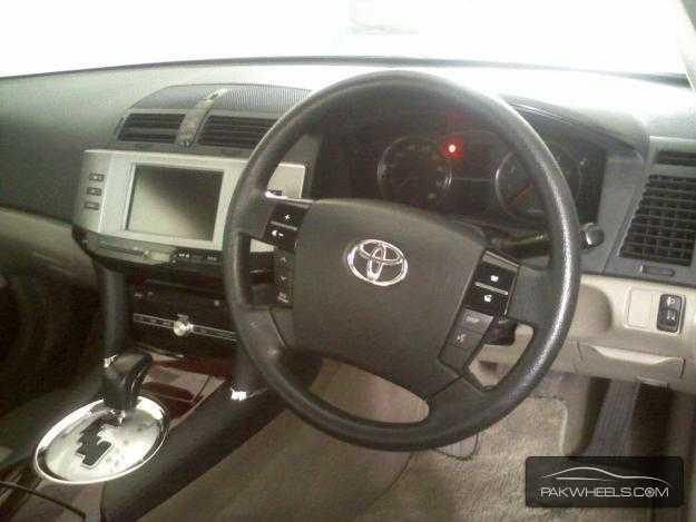Toyota Mark X 2005 For Sale In Karachi Pakwheels