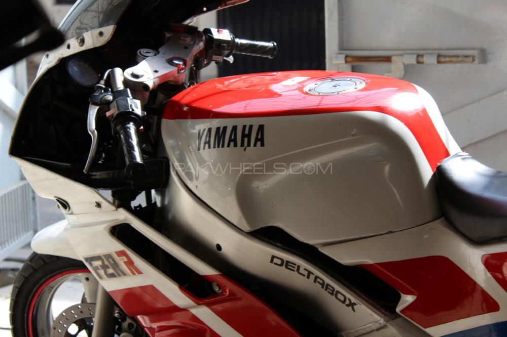 Yamaha Other - 2017  Image-1