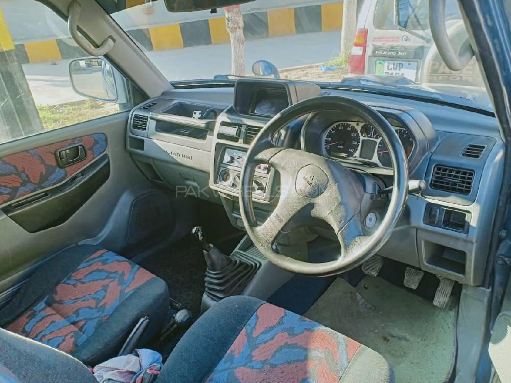 Hyundai Other 1999 Image-1