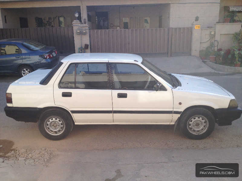 honda civic gl 1987 for sale in rawalpindi pakwheels