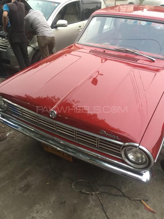 Dodge Dart - 1965  Image-1