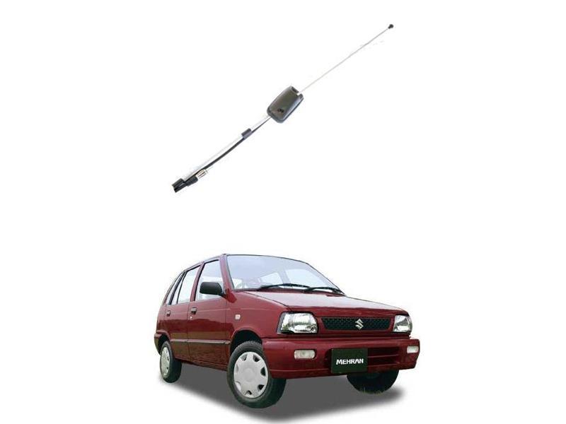 Pillar Roof Radio Antenna For Suzuki Mehran 1993-2012 in Lahore
