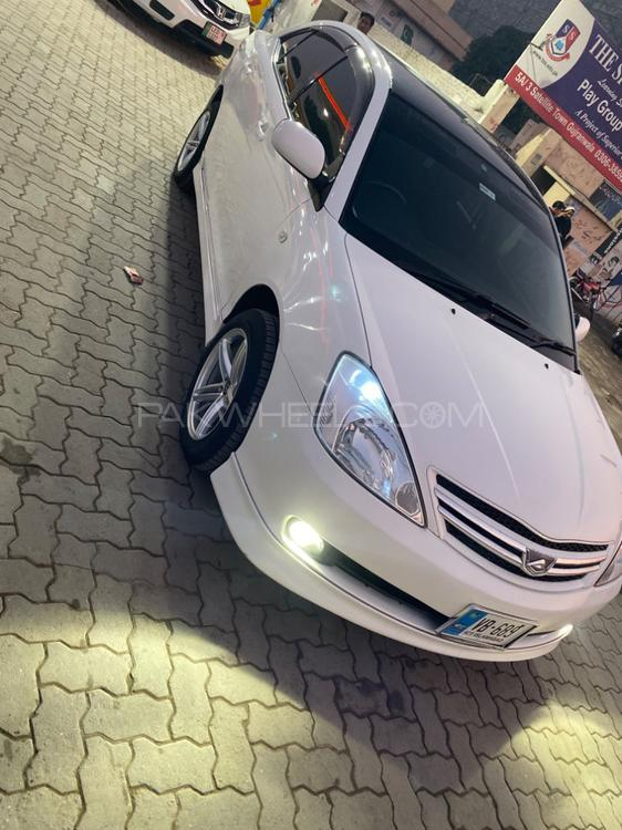 Toyota Allion A15 G Package 2006 Image-1