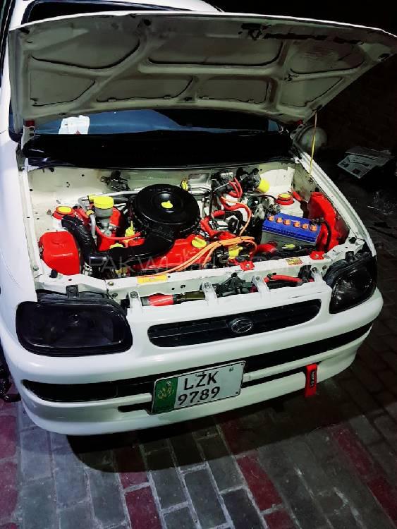 Daihatsu Other - 2005 coure Image-1