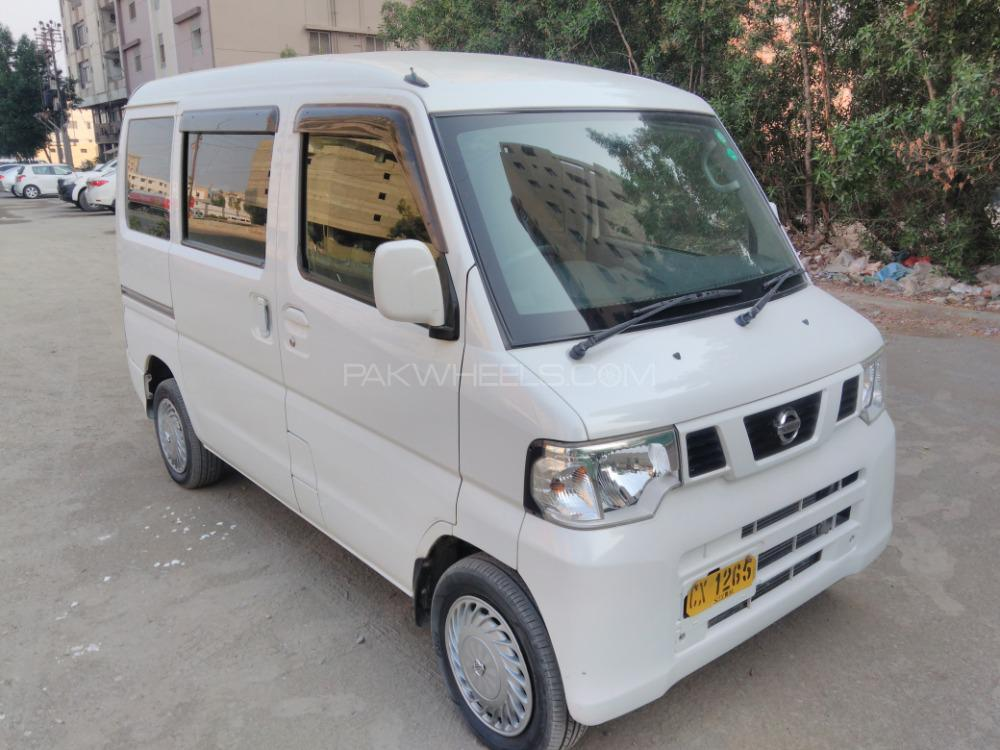 Nissan Clipper E Special Pack 2012 Image-1