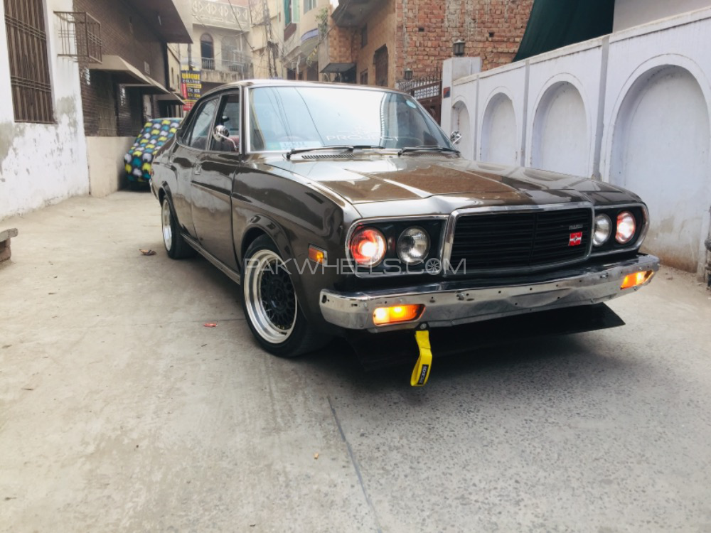 Mazda 929 - 1977  Image-1