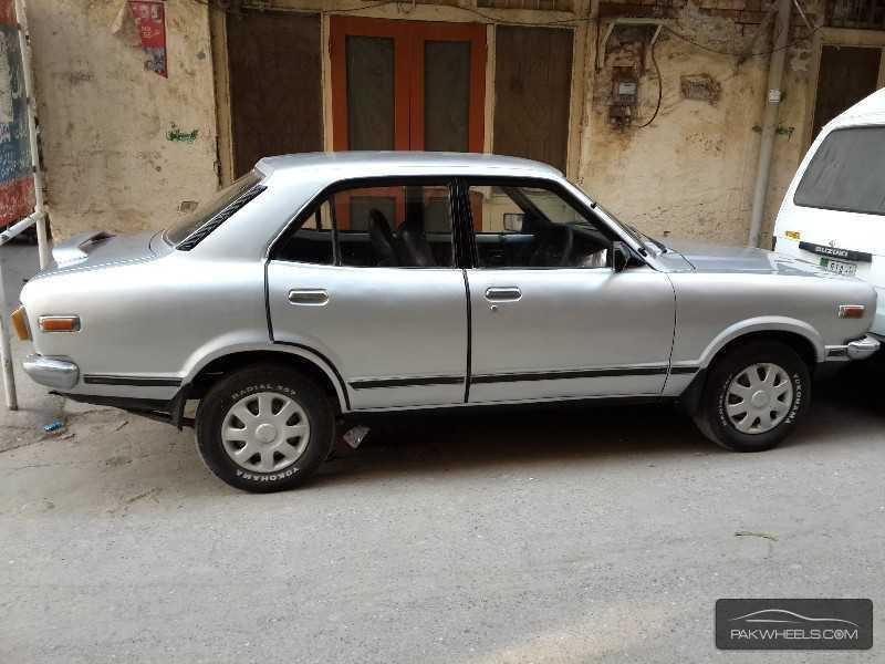 Toyota 1c Engine >> Mazda 808 1977 for sale in Rawalpindi | PakWheels