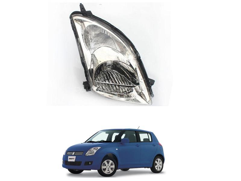 Suzuki Swift Tyc Front Headlight RH 2010-2020 Image-1