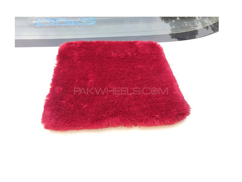 Wool Dust Cleaner Towel  Image-1
