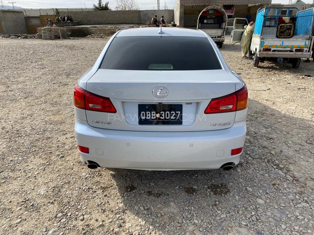 Lexus Is Series 2006 Image-1