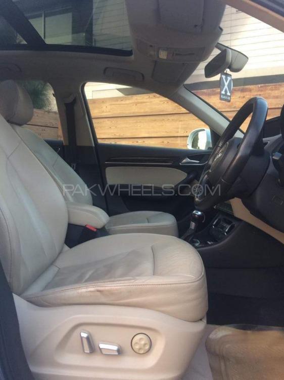 Audi Q3 1.4 TFSI 2016 Image-1