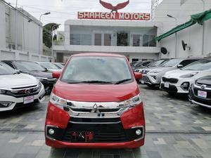 Red Mitsubishi Ek Wagon Cars For Sale In Pakistan Verified Car Ads Pakwheels