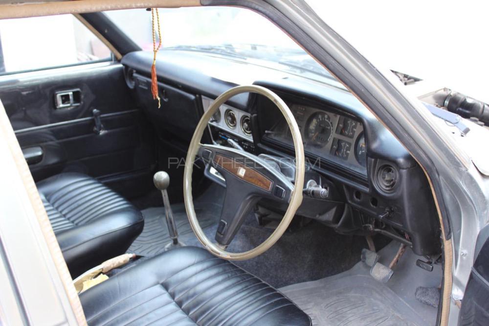 Toyota Cressida - 1979  Image-1