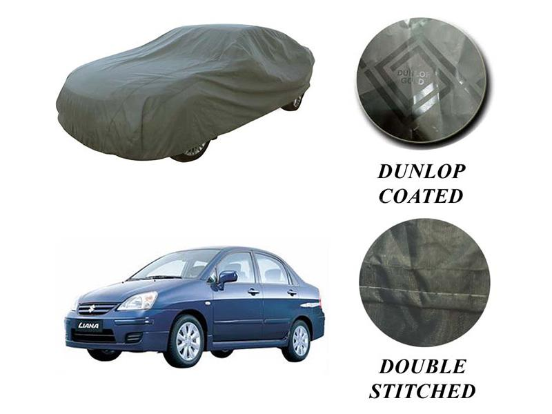 PVC Coated Double Stitched Top Cover For Suzuki Liana 2006-2014 in Karachi