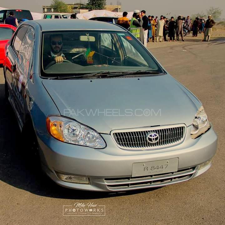 Toyota Corolla - 2007 killer 2zz Image-1
