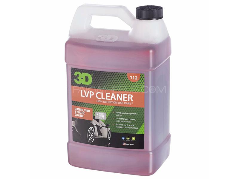 3D LVP Cleaner - 1 Gallon Image-1