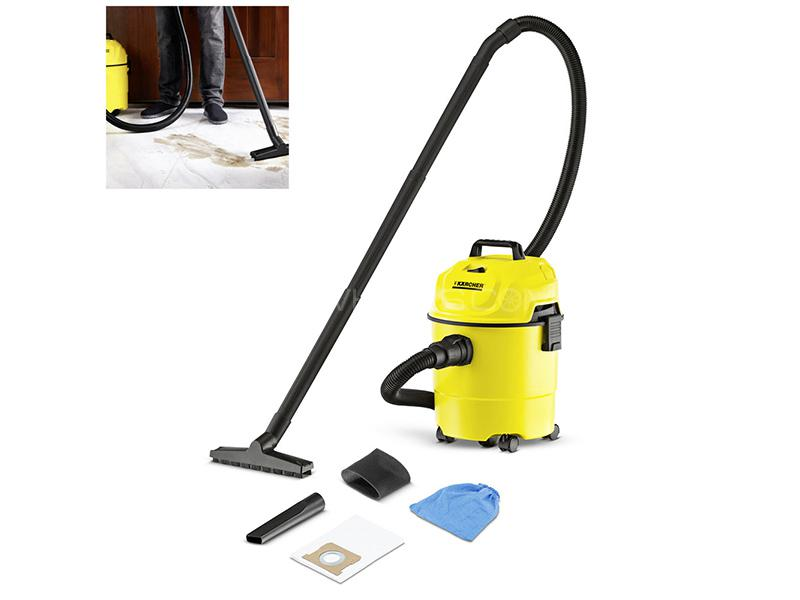 Karcher Multu Purpose Vaccum Cleaner - WD1 in Karachi