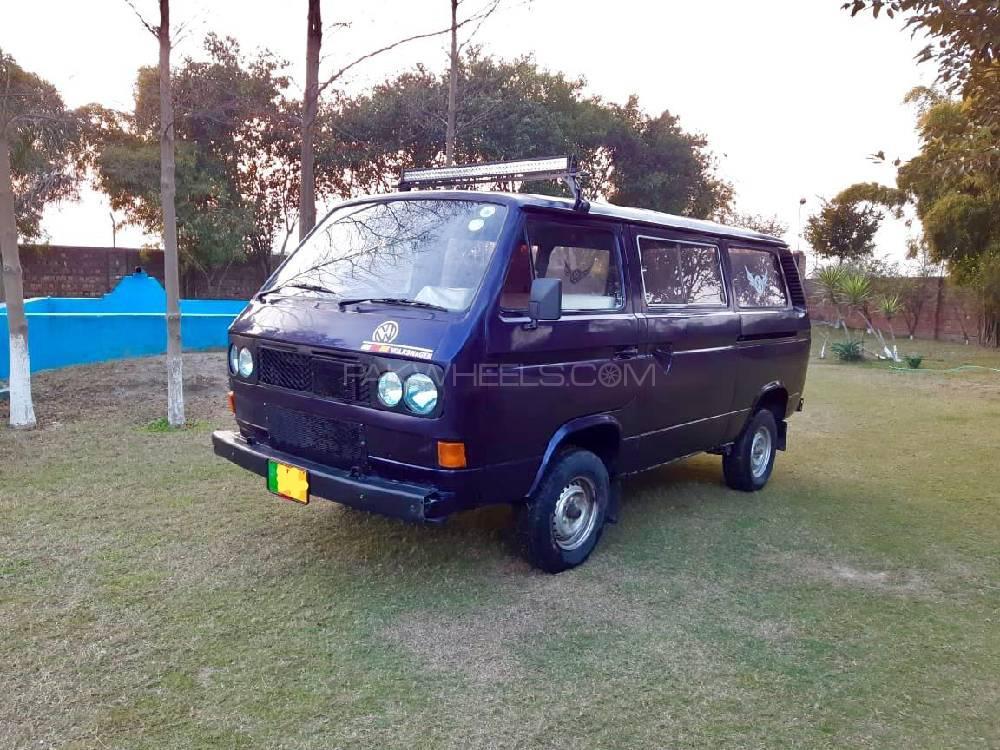 Volkswagen Other 1982 Image-1