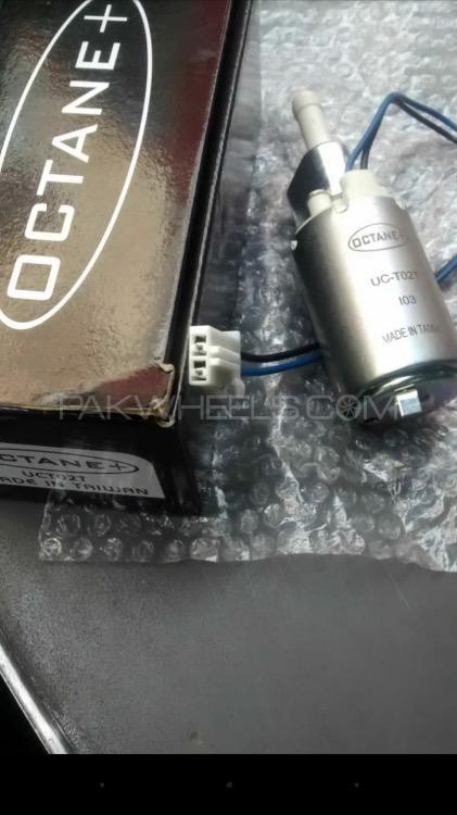 Fuel pump cultus and VxR taiwan. Image-1