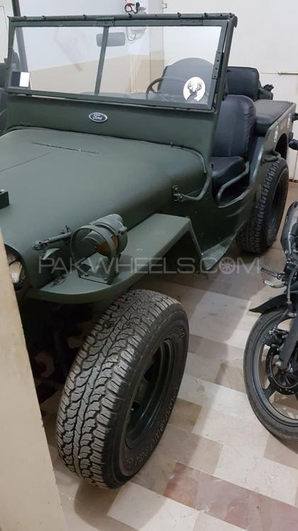 Ford Other - 1942  Image-1