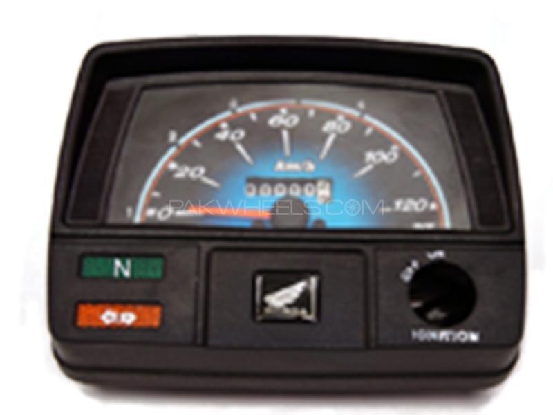 Speedo Meter Assembly For Honda 70cc Image-1