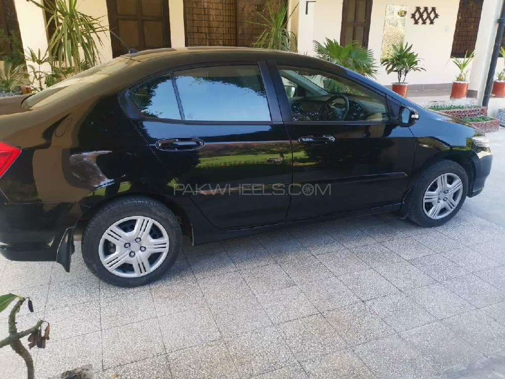 Honda City 1.3 i-VTEC Prosmatec 2019 Image-1