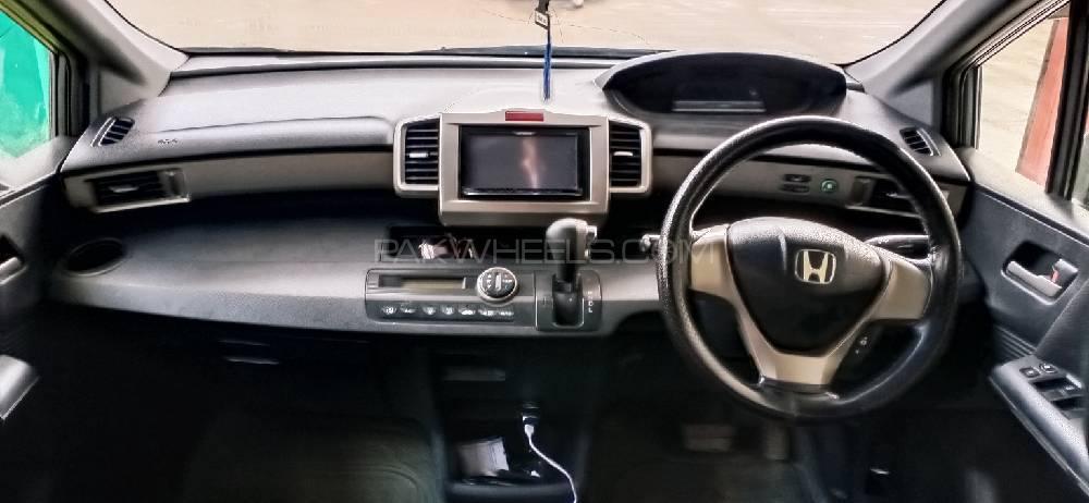 Honda Freed 2012 Image-1