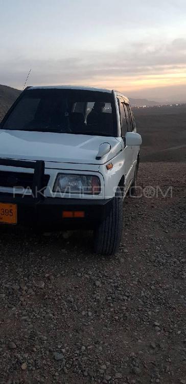 Suzuki Vitara - 1993 Sidekick Image-1