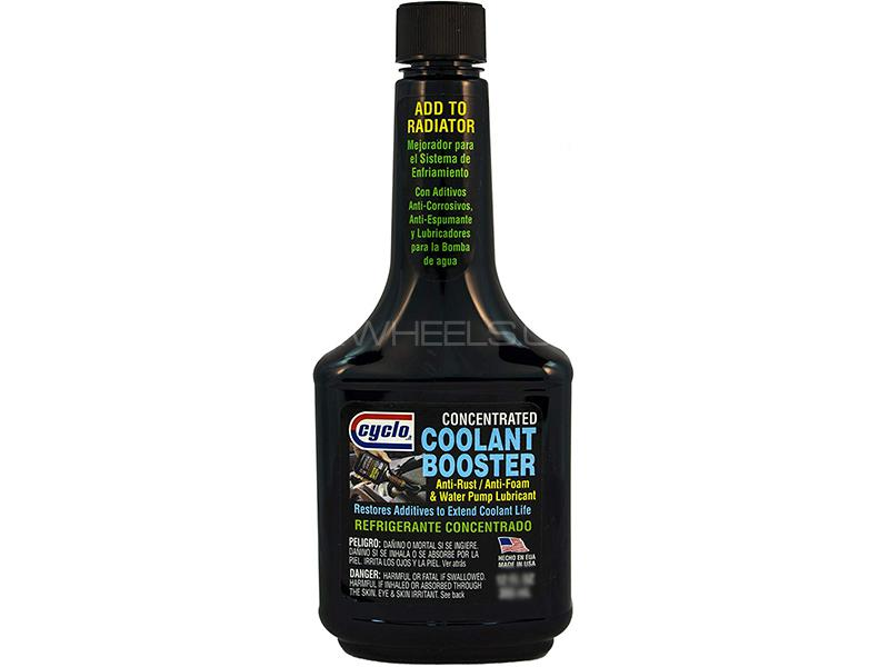 Cyclo Coolant Booster - 1 Litre Image-1
